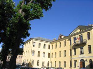 Presentazione polo universitario Aosta