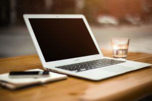 Pc portatile lezioni online