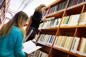 Biblioteca univda